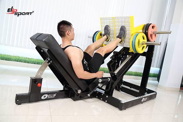 Dụng cụ máy tập gym, thể hình tại Hoàn Kiếm