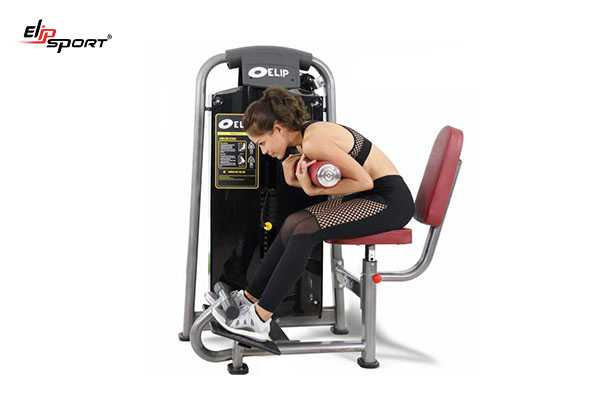 Elipsport chuyên cung cấp dụng cụ máy tập gym, thể hình tại TP.Hà Giang
