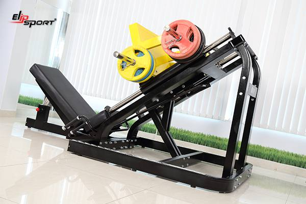 Elipsport chuyên cung cấp dụng cụ máy tập gym, thể hình tại Cao Bằng