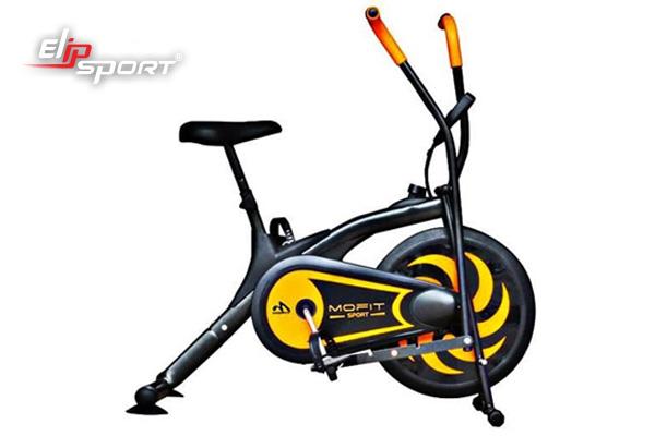 Các loại xe đạp tập thể dục phổ biến