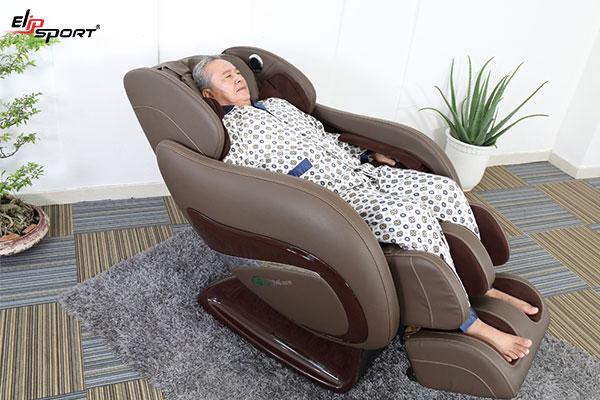 ghế massage toàn thân giá bao nhiêu tiền