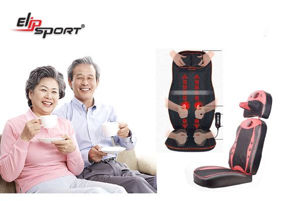 máy massage lưng cho người già cao tuổi