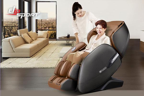 máy massage cho người già
