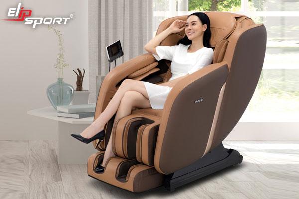 Mua ghế massage ở đâu uy tín và chất lượng