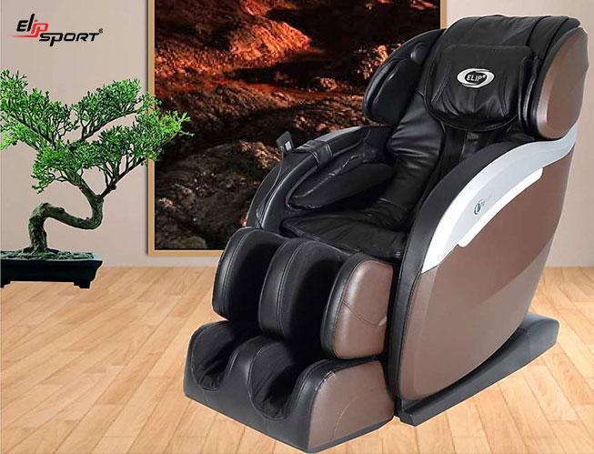 Ghế massage Zero Gravity là gì