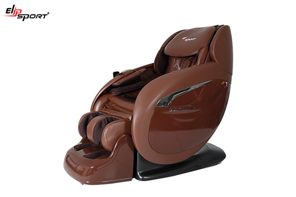 Ghế massage không trọng lực - Zero Gravity là gì?
