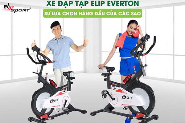 tư vấn mua xe đạp tập thể thao