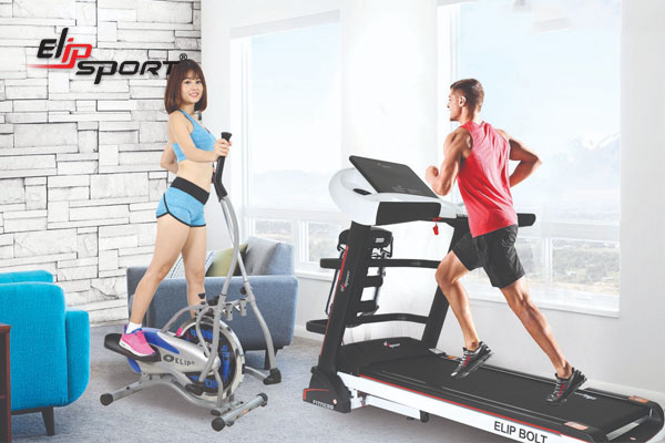 Cửa hàng dụng cụ, thiết bị tập thể dục thể thao Quận 12, Củ Chi, Hóc Môn - TP.HCM