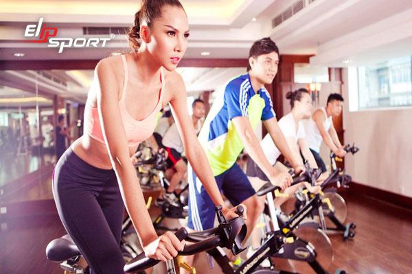 Cửa hàng thiết bị thể thao Tiền Giang