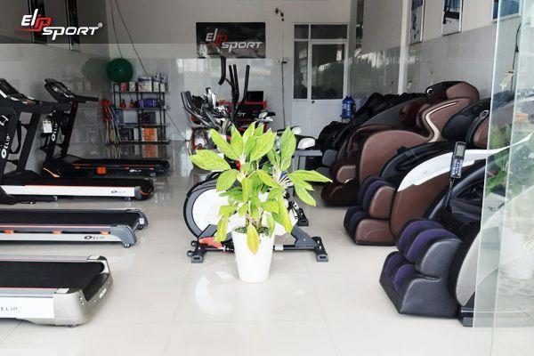Cửa hàng dụng cụ, thiết bị tập thể dục thể thao TP. Đà Lạt - Lâm Đồng