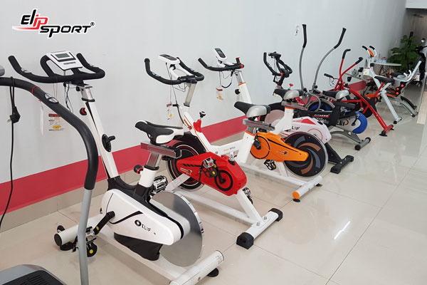 Cửa hàng dụng cụ, thiết bị máy tập thể dục thể thao Bình Tân, Quận 6 - TP.HCM