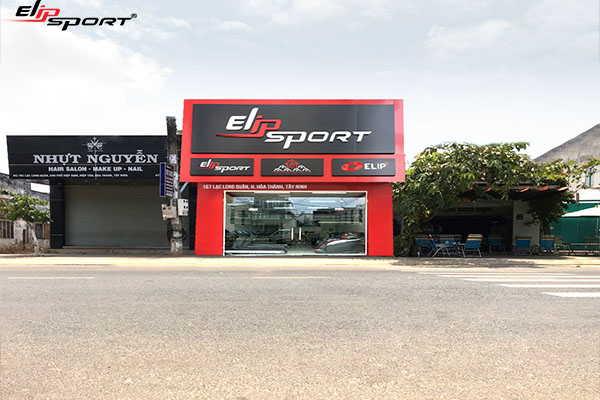Cửa hàng dụng cụ, thiết bị máy tập thể dục thể thao Tp. Tây Ninh