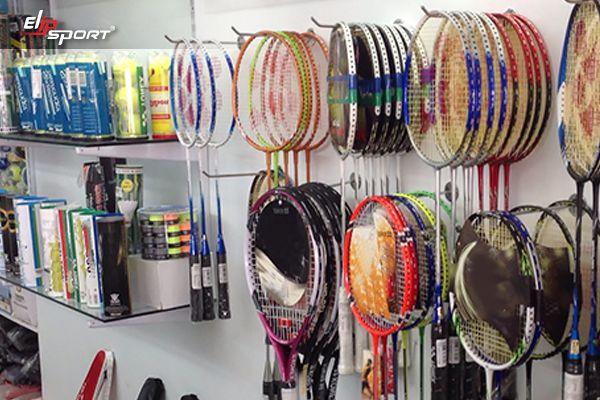 Cửa hàng thiết bị máy tập thể dục thể thao TP.Vĩnh Long