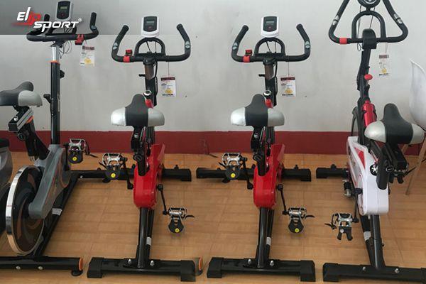 Cửa hàng dụng cụ, thiết bị máy tập thể dục thể thao Vĩnh Long