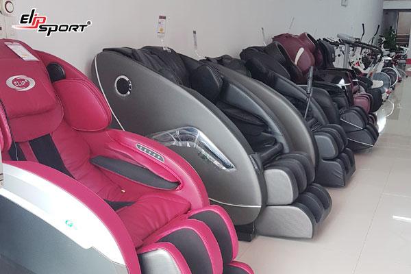 Cửa hàng dụng cụ, thiết bị máy tập thể dục thể thao TP.Bắc Giang - ảnh 6