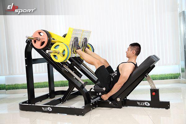 Cửa hàng dụng cụ, thiết bị máy tập thể dục thể thao TP.Bắc Giang - ảnh 4