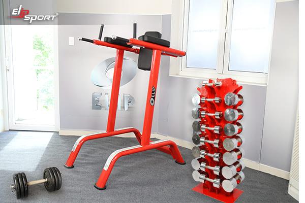 Cửa hàng dụng cụ, thiết bị máy tập thể dục thể thao TP.Bắc Giang - ảnh 8