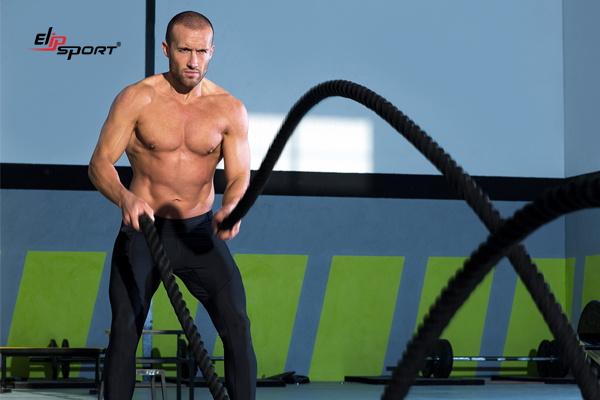 Cửa hàng dụng cụ, thiết bị máy tập thể dục thể thao TP. Ninh Bình - ảnh 8