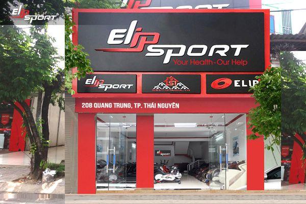 Cửa hàng dụng cụ, thiết bị máy tập thể dục thể thao TP. Thái Nguyên - ảnh 1