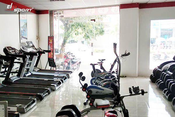 Cửa hàng dụng cụ, thiết bị máy tập thể dục thể thao TP. Thái Nguyên - ảnh 2
