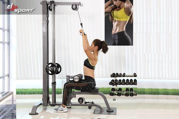 Cửa hàng dụng cụ, thiết bị máy tập thể dục thể thao TP. Thái Nguyên - ảnh 3