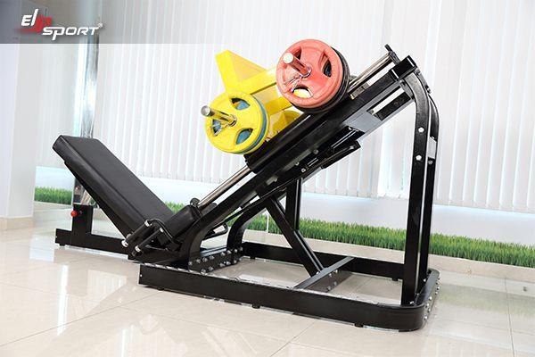 Cửa hàng dụng cụ, thiết bị máy tập thể dục thể thao TP. Thái Nguyên - ảnh 4