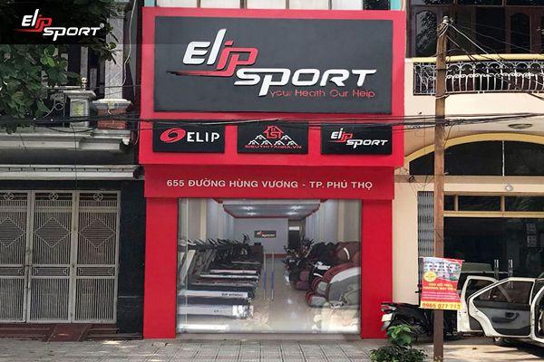 Cửa hàng dụng cụ, thiết bị máy tập thể dục thể thao TP. Việt Trì - Phú Thọ - ảnh 1