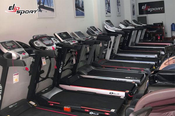 Cửa hàng dụng cụ, thiết bị máy tập thể dục thể thao TP. Việt Trì - Phú Thọ - ảnh 2