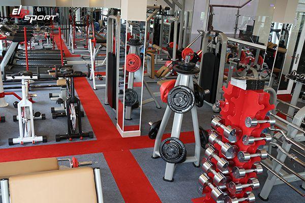 Cửa hàng dụng cụ, thiết bị máy tập thể dục thể thao TP. Việt Trì - Phú Thọ - ảnh 4