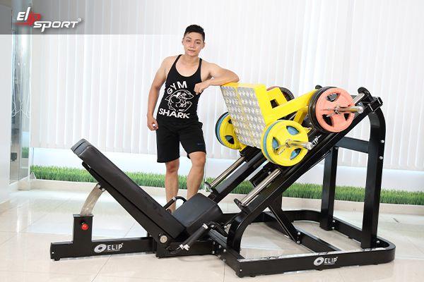 Cửa hàng dụng cụ, thiết bị máy tập thể dục thể thao TP. Việt Trì - Phú Thọ - ảnh 7