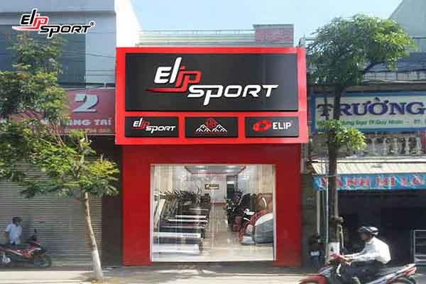 Cửa hàng dụng cụ, thiết bị máy tập thể dục thể thao TP. Điện Biên Phủ - Điện Biên - ảnh 1