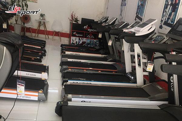 Cửa hàng dụng cụ, thiết bị máy tập thể dục thể thao TP. Hà Giang - ảnh 2