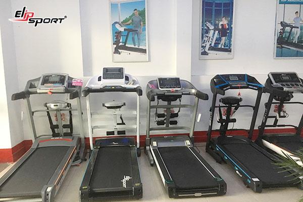 Cửa hàng dụng cụ, thiết bị máy tập thể dục thể thao TP. Lai Châu - ảnh 2