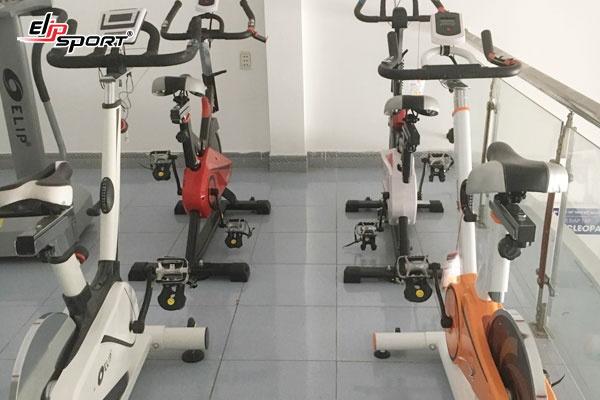 Cửa hàng dụng cụ, thiết bị máy tập thể dục thể thao TP. Lai Châu - ảnh 3