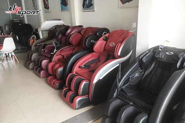 Cửa hàng dụng cụ, thiết bị máy tập thể dục thể thao TP. Lai Châu - ảnh 6