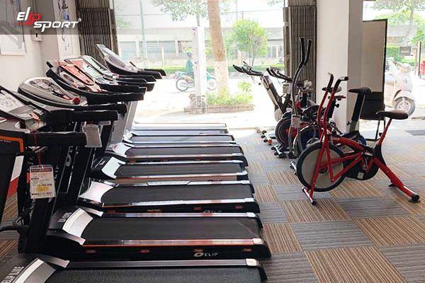 Cửa hàng dụng cụ, thiết bị máy tập thể dục thể thao Quận 2 - TP. HCM - ảnh 4