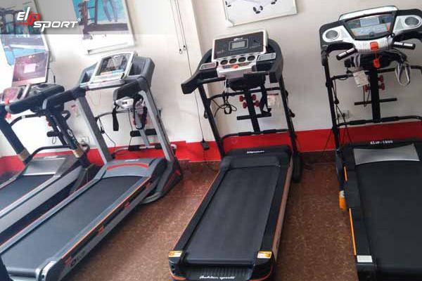 Cửa hàng dụng cụ, thiết bị máy tập thể dục thể thao Quận 2 - TP. HCM - ảnh 2