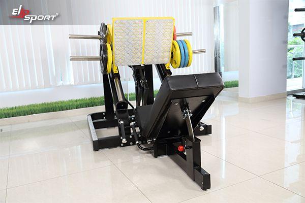 Cửa hàng dụng cụ, thiết bị máy tập thể dục thể thao Quận 2 - TP. HCM - ảnh 5