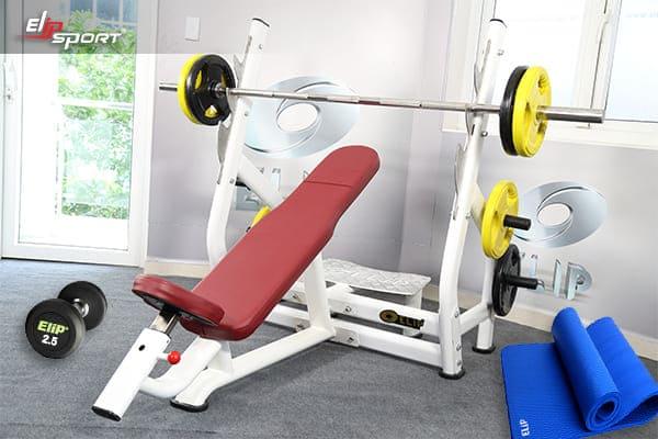 Cửa hàng dụng cụ, thiết bị máy tập thể dục thể thao Quận 2 - TP. HCM - ảnh 6