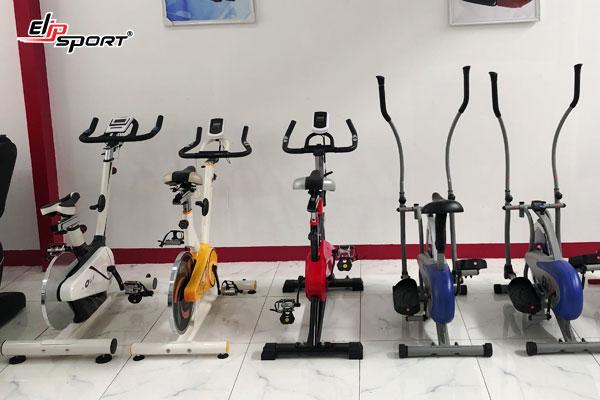 Cửa hàng dụng cụ, thiết bị máy tập thể dục thể thao Quận 2 - TP. HCM - ảnh 3