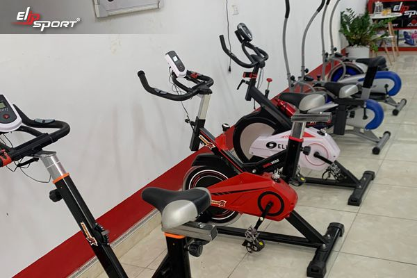 Cửa hàng dụng cụ, thiết bị máy tập thể dục thể thao TP Châu Đốc - An Giang