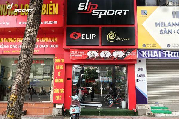Cửa hàng dụng cụ, thiết bị máy tập thể dục thể thao TP. Lào Cai - ảnh 1