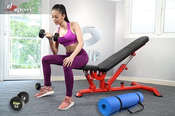 Cửa hàng dụng cụ, thiết bị máy tập thể dục thể thao TP. Tam Kỳ - Quảng Nam