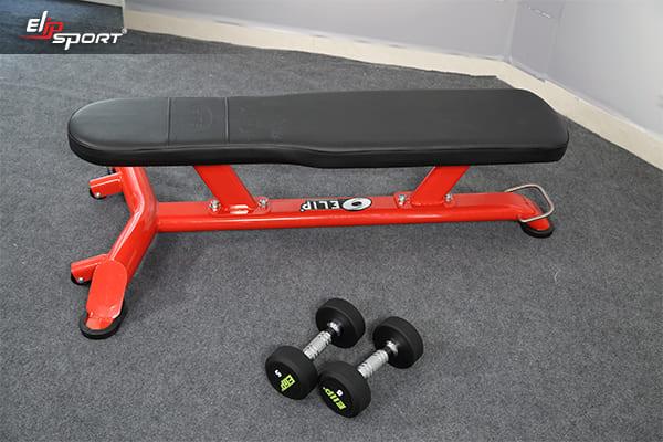 Cửa hàng dụng cụ, thiết bị máy tập thể dục thể thao TP.Trà Vinh
