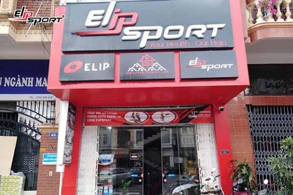 Cửa hàng dụng cụ, thiết bị máy tập thể dục thể thao Thị xã Gia Nghĩa, Đắk Nông