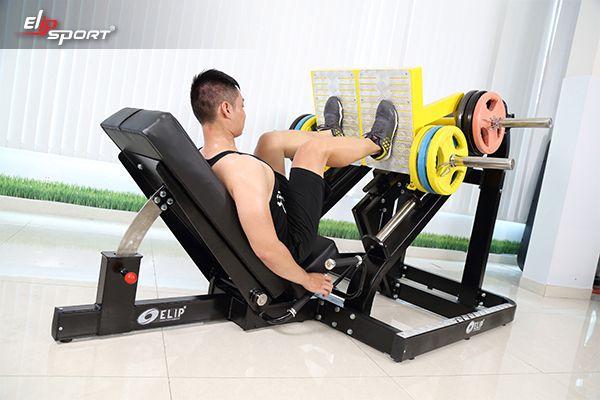 Cửa hàng dụng cụ, thiết bị máy tập thể dục thể thao Hội An