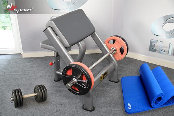 Cửa hàng dụng cụ, thiết bị máy tập thể dục thể thao TP. Biên Hòa - Đồng Nai - ảnh 4