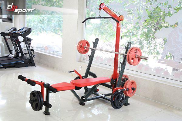 Cửa hàng dụng cụ, thiết bị máy tập thể dục thể thao TP. Biên Hòa - Đồng Nai - ảnh 3