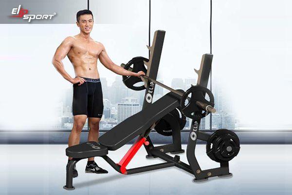 Cửa hàng dụng cụ, thiết bị máy tập thể dục thể thao TP.Cà Mau