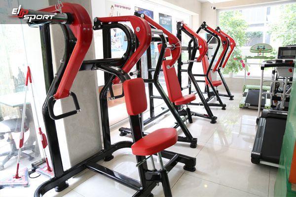 Cửa hàng dụng cụ, thiết bị tập thể dục thể thao TP. Thủ Dầu Một - Bình Dương